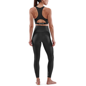 Skins Series-3 Skyscarper Tights Women black